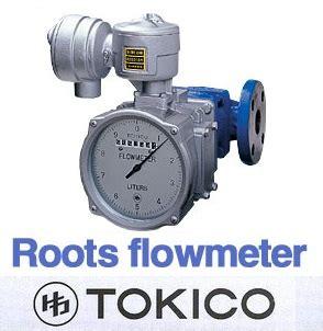 Flow Meter Tokico Fro1 flowmeter tokico watermeter tokico harapan utama