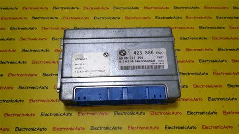Calculator Cutie Automata Bmw Seria 3 1423886, 96023454