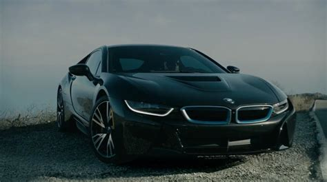 Bmw I8 Commercial by Bmw Ads Show I8 Technology Being Transferred To Production