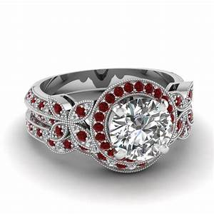The Most Expensive Wedding Ring White Gold Ruby Wedding