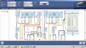 Renault Scenic Wiring Diagram