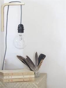 Lampe Chambre Adulte : lampe de chevet pour chambre adulte design de maison ~ Teatrodelosmanantiales.com Idées de Décoration