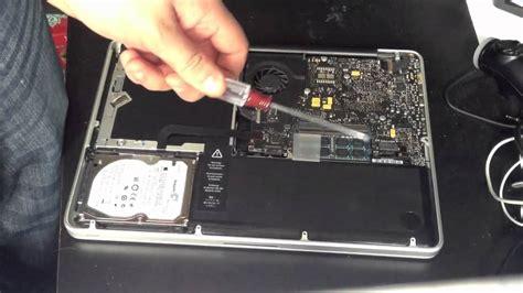 batterij macbook 2011