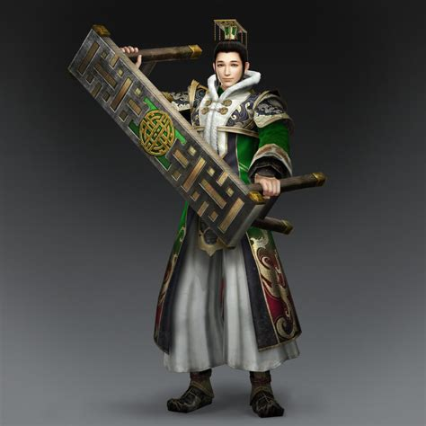 dynasty warriors  empires delayed