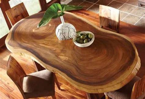 comedores de madera disenos  ideas perfectos  el