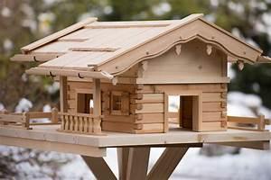 Bauanleitung Für Vogelhaus : vogelhaus typ linden gro original grubert vogelhaus ~ Michelbontemps.com Haus und Dekorationen