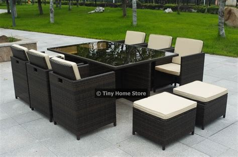 sofa dining set garden luxury rattan sofa dining set garden furniture patio