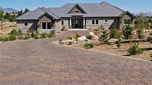 The Ultimate Guide To Types Of Driveways For Your Home