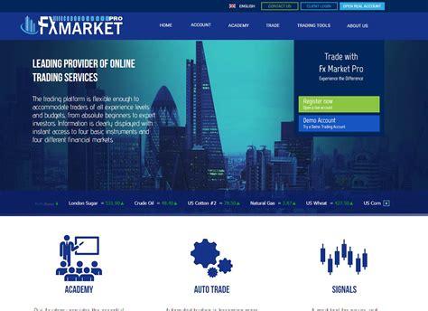 Capital Markets Banc (cmb)  Brokers De Forex Confiables