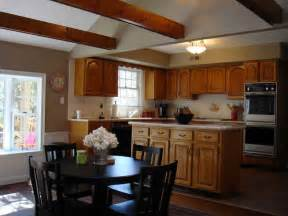 kitchen painting ideas with oak cabinets kitchen kitchen paint colors with oak cabinets with black dining set kitchen paint colors with