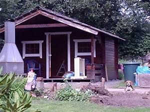 Neues Dach Für Gartenhaus : strickfimmel august 2006 ~ Articles-book.com Haus und Dekorationen