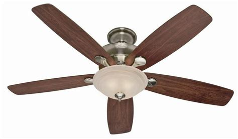light fixture for hunter ceiling fan hunter 60 quot large ceiling fan with light fixture brushed