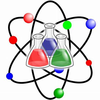 Science Clipart Molecule Transparent Middle Webstockreview Curricula