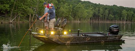 Lowe Bowfishing Boats by 2017 Roughneck 1760 Archer Bowfishing And Bow Fish Lowe