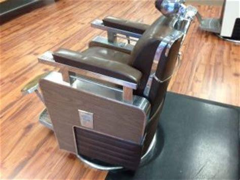 Koken Barber Chair Headrest by Koken Antique Barber Chair W Headrest