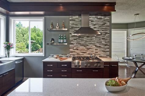 bathroom backsplash ideas kitchen design trend quartz countertops hgtv