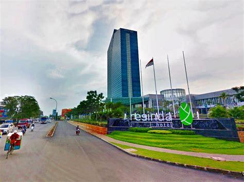 resinda hotel kabupaten karawang indonesia