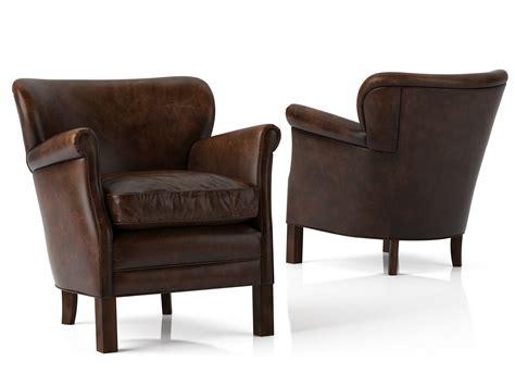 restoration hardware professors chair craigslist professor s leather chair 3d model restoration hardware