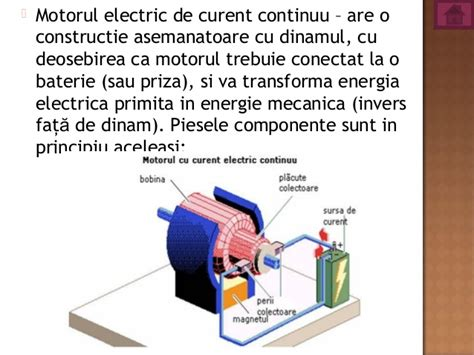 Motorul Electric De Curent Continuu by 8 B Inductia Electromagnetica 2013 1