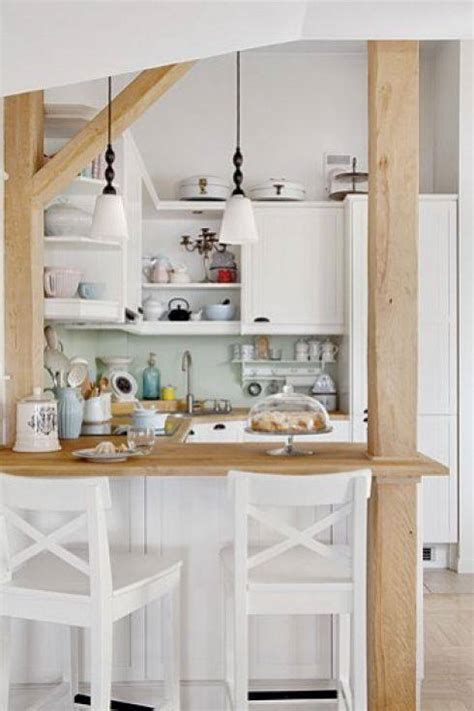 ideas cocinas pequenas decoracion de interiores fachadas