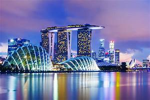 Singapore Attractions – WeNeedFun