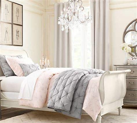 Deco Chambre Femme - 1001 conseils et idées pour une chambre en et gris