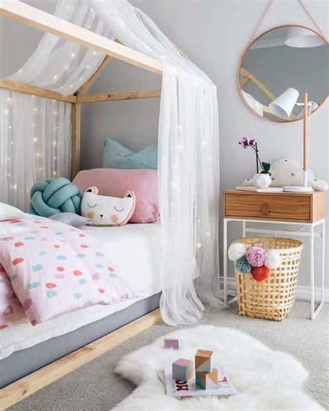 chambre kid tendance le lit cabane pour enfant