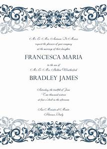 best 25 wedding invitation templates ideas on pinterest With free e wedding invitations templates
