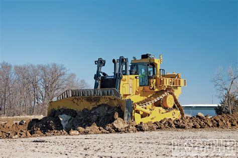 march  industrial power caterpillar dt dozer photo