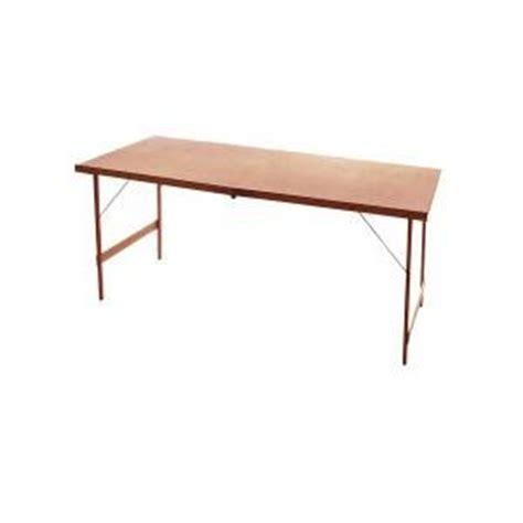 comment fabriquer une table pliante beautiful perso juutilise deux tables tapisser pliante m par m peut tre trop grand pour toi mais