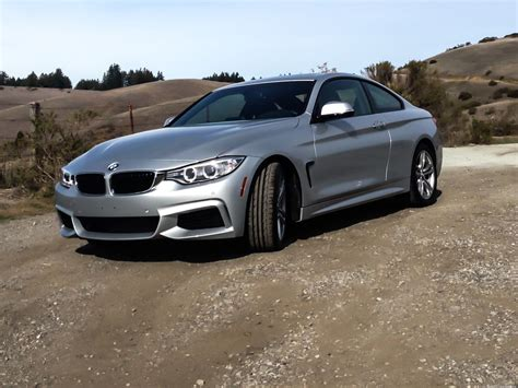 Striking New 2014 Bmw 428i Coupe (pictures)
