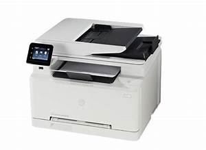Hp color laserjet pro mfp m277dw printer consumer reports for Hp all in one printer with document feeder