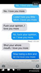 Funny Texts to Your Boyfriend