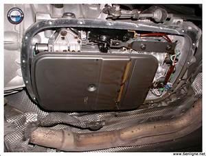 Bmw X1 Boite Auto : vidange boite de vitesse automatique bmw 530d e60 ~ Gottalentnigeria.com Avis de Voitures