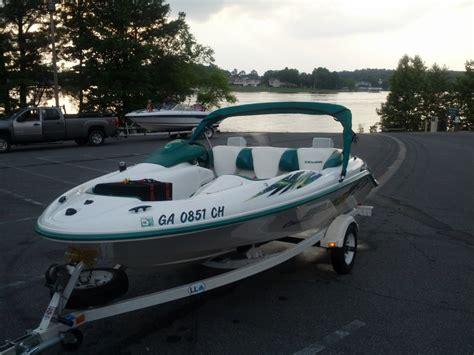 seadoo challenger jet boat  sale cumming ga patch
