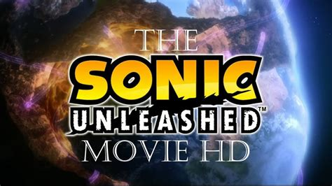 sonic unleashed  hd youtube