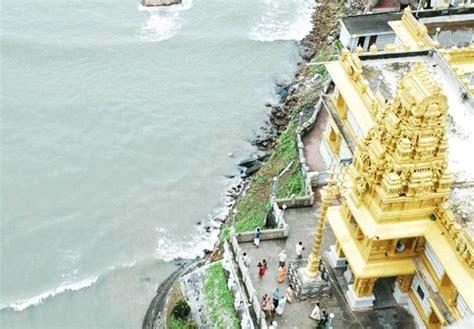 murdeshwar   places  visit  karnataka top