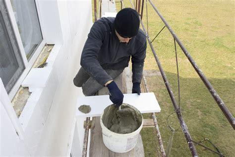 styropor auf beton kleben darauf sollten sie achten