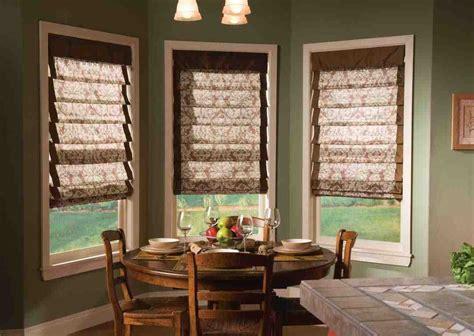 kitchen window blinds  shades decor ideas