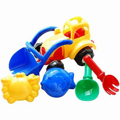 Plastic Clipart Toys Toy Colorful Clipground Beach