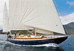 2010 Sparkman & Stephens Yawl Sail Boat For Sale - www ...