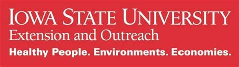 iowa state extension and outreach education