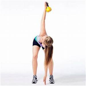 17+ best images about Kettlebell workout on Pinterest ...