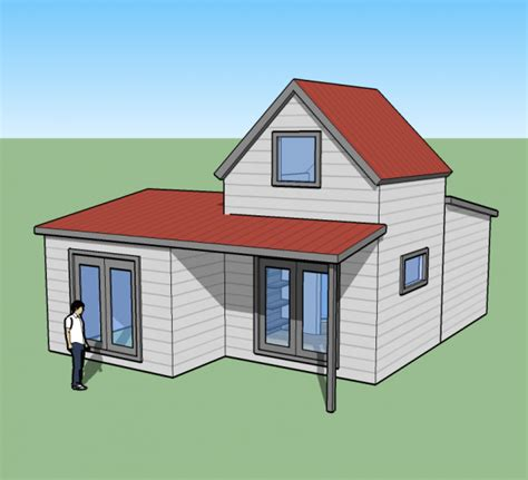 simple house plans tiny simple house is the back burner tiny house design