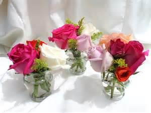 fleurs pour mariage fleurs express au jardin pour mariage en été
