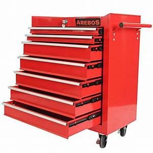 Caisse A Outils A Tiroir : servante caisse outils d 39 atelier 7 tiroirs tools chest ~ Dailycaller-alerts.com Idées de Décoration