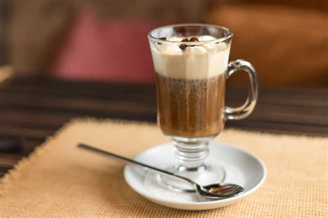 If you're a coffee once the sugar on the rim is caramelized, sprinkle ground nutmeg and cinnamon over the drink. The Best Specialty Coffee Drinks You Should Try