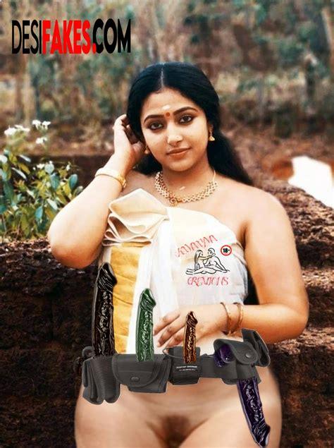 South Indian Actress Nude Pics