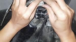 Cara Menyalakan Motor Supra Tanpa Kunci Kontak
