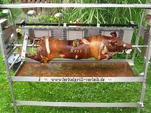 Mietpreise Berechnen : grill 1 als gasgrill spanferkelgrill verleih ~ Themetempest.com Abrechnung
